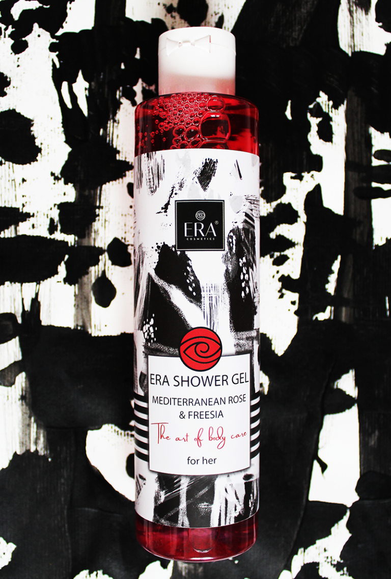 Era cosmetics - Shower gel (for her)